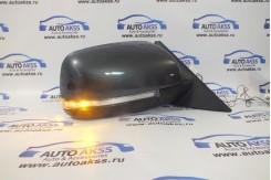 Зеркало ВАЗ 2170 ПРИОРА, Автокомпонент, электропривод, обогрев, повторитель, в цвет автомобиля