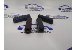 Ручка ручника с цветной строчкой для автомобилей ВАЗ