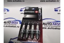 Свечи автомобильная BRISK - карбюраторный L15Y/1312