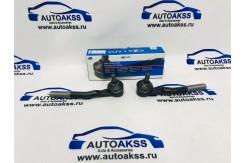 Комплект наконечников рулевых тяг (правый+левый) на ВАЗ 2108-21099, 2113-2115