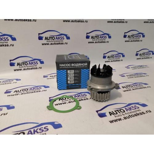Насос водяной ( ПОМПА) для автомобилей LADA 8- клапанный Приора , Калина 2 , Гранта , Датсун