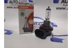 Лампа галогеновая OSRAM ORIGINAL H11