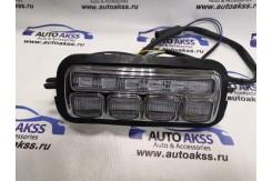 Подфарники LED Нива 4Х4 Тюнинг хром