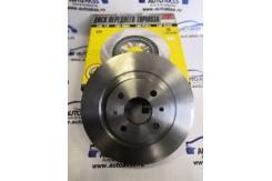 Тормозные диски АТС R14