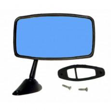 Зеркало боковое ВАЗ 2101-06 в блистере, синий.