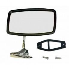 Зеркало боковое ВАЗ 2101-06 хромированный,