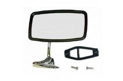 Зеркало боковое ВАЗ 2101-06 хромированный.