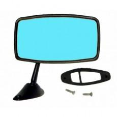 Зеркало боковое ВАЗ 2101-06 в блистере, бирюза.