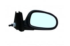 Зеркало заднего вида с тросовым управлением ваз 2107 (Л-704)