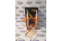 Стойки передние масляные Fox Ultra Line на Лада Приора
