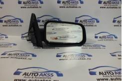 Штатные боковые зеркала для ВАЗ 2110-2112