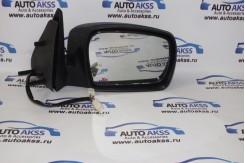 Зеркало заднего вида ВАЗ 2123 ШЕВИ-НИВА электропривод, обогрев, нового образца, с 2012 г. АТП