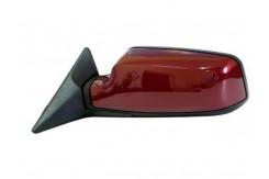 Зеркало заднего вида ВАЗ 2170 (2110) ПРИОРА, электропривод, обогрев + жгуты,окрашенное.