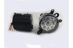 Фары противотуманные светодиодные ВАЗ 2170,2123