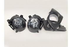 Фары противотуманные светодиодные ВАЗ 1118 КАЛИНА