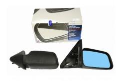Зеркало заднего вида ВАЗ 2110, ДААЗ, штатные, голубой антиблик