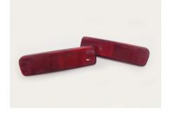 Катафот ВАЗ-2111 заднего бампера