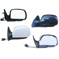 Зеркала заднего вида с тросовым управлением. ВАЗ-2108,2113, 2114, 2115. ПОД ПИТЕР.