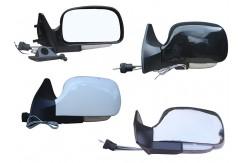 Зеркала заднего вида с тросовым управлением и повторителем. ВАЗ-2108,2113, 2114, 2115. ПОД ПИТЕР.