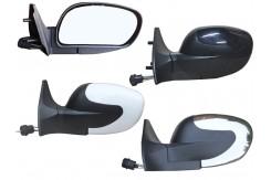 Зеркала заднего вида с тросовым управлением. ВАЗ-2108,2113, 2114, 2115. ПОД ПИТЕР. ВОЛНА