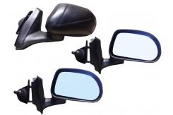 Зеркала заднего вида с тросовым управлением. ВАЗ-2108,2113, 2114, 2115. ФОЛС-5.09