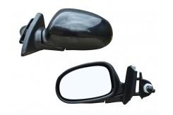 Зеркала заднего вида с тросовым управлением. ВАЗ-2108,2113, 2114, 2115. ЛЮКС-709