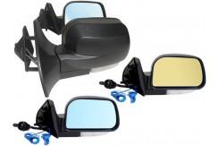Зеркало заднего вида обогрев, повторитель, ВАЗ-2109, 2113, 2115 (тип Т-9Уо)
