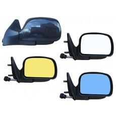 Зеркало заднего вида  ВАЗ-2109, 2113, 2115 (тип ЛТ-9)