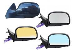 Зеркало заднего вида с обогревом  ВАЗ-2109, 2113, 2115 (тип ЛТ-9о)