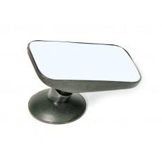 Зеркало салонное на присоске Дамское.
