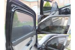 Каркасные автомобильные шторки на магнитах