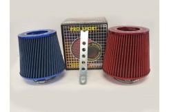 Воздушный фильтр нулевого сопротивления, инжекторный  для ВАЗ
